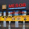 Mesob Restaurant in Nürnberg