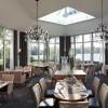 Restaurant See Terrassen im See Park in Geldern (Nordrhein-Westfalen / Kleve)]