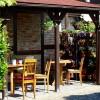 Restaurant Neuendorfkrug in Neuendorf auf Usedom (Mecklenburg-Vorpommern / Ostvorpommern)]