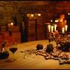 Restaurant Burg Staufeneck in Salach