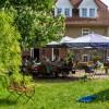 Restaurant 'Das Gewölbe' im Gutshotel Groß Breesen in Zehna OT Groß Breesen (Mecklenburg-Vorpommern / Güstrow)]