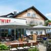 Restaurant Hotel Gasthof Postwirt in Grafenau (Bayern / Freyung-Grafenau)]