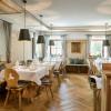 Restaurant Klosterhof - Alpine Hideaway & Spa in Bayerisch Gmain