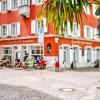 Eugens Bio Restaurant und Catering in Konstanz (Baden-Württemberg / Konstanz)]