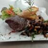 Restaurant 'Bitter Ernst' im Hotel Krone in Rehau