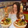 Restaurant Hispano in Chemnitz