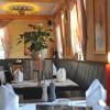 Restaurant im Hotel Doppeladler in Rees (Nordrhein-Westfalen / Kleve)]