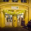 Restaurant Vistro in Hamburg