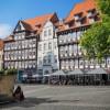 Restaurant Gildehaus im Van der Valk Hotel Hildesheim in Hildesheim (Niedersachsen / Hildesheim)