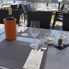 Restaurant Elbterrasse in LAUENBURG/ELBE