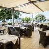 Restaurant Seehotel Leoni in Berg