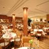 Restaurant 'STRAND12' in Rostock