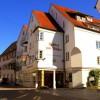 Hotel-Restaurant Gasthof zum Ochsen in Ehingen (Baden-Württemberg / Alb-Donau-Kreis)