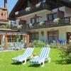 Restaurant Landhaus Feldmeier in Oberammergau (Bayern / Garmisch-Partenkirchen)]