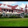 Restaurant Ammerland im Hotel Seeschlösschen Dreibergen in Bad Zwischenahn (Niedersachsen / Ammerland)