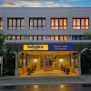 balladins SUPERIOR Airport Hotel Dortmund - Restaurant red n blue in Dortmund
