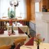Restaurant Gasthof Krone in Helmstadt (Bayern / Würzburg)]