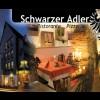 Restaurant Schwarzer Adler in Simmern (Rheinland-Pfalz / Rhein-Hunsrück-Kreis)