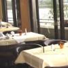 Restaurant Apfel im Rheinhotel Rheingarten in Duisburg