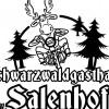 Restaurant Schwarzwaldgasthaus Salenhof in Titisee-Neustadt