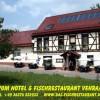 Fischrestaurant u. Hotel in Henschleben (Thüringen / Sömmerda)]
