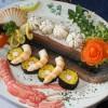 Fischrestaurant u. Hotel in Henschleben