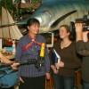 Fischrestaurant u Hotel in Henschleben