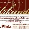 Restaurant Flammkuchenstube Hopp-Auf  in Wipfeld (Bayern / Schweinfurt)