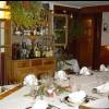 Restaurant im Hotel Raisch in Steinwenden (Rheinland-Pfalz / Kaiserslautern)]