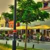 Restaurant Schwarze Seele in Radebeul (Sachsen / Meißen)]