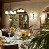 Restaurant Parkhotel Sonnenhof in Oberammergau (Bayern / Garmisch-Partenkirchen)]