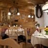 Restaurant Parkhotel Sonnenhof in Oberammergau