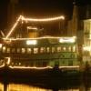 MS NORDERTOR Restaurantschiff in Husum
