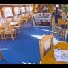 MS NORDERTOR Restaurantschiff in Husum (Schleswig-Holstein / Nordfriesland)]