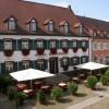 Hotel- Restaurant Winzerhaus in Müllheim (Baden-Württemberg / Breisgau-Hochschwarzwald)]