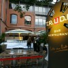 Restaurant Trude in Hamburg