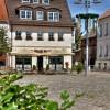 Restaurant Hotel am Markt in Altentreptow (Mecklenburg-Vorpommern / Demmin)