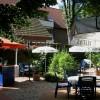 Restaurant TOSCA im Hotel Albert in Dorsten-Holsterhausen (Nordrhein-Westfalen / Recklinghausen)