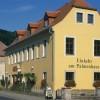 Restaurant Einkehr am Palmenhaus Pillnitz in Dresden (Sachsen / Dresden)]