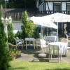 Restaurant-Café Germania-Stuben in Lindlar (Nordrhein-Westfalen / Oberbergischer Kreis)]