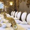 Restaurant Hotel Merseburger Hof in Leipzig (Sachsen / Leipzig)]
