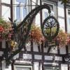 Hotel Restaurant Zum Grünen Baum in Michelstadt (Hessen / Odenwaldkreis)