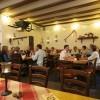 Restaurant Gutsschenke Weingut Karl Caspari in Traben-Trarbach