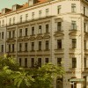 Restaurant Galerie Hotel Leipziger Hof in Leipzig