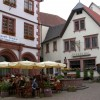 Restaurant Weinhaus Mehling in Lohr am Main (Bayern / Main-Spessart)