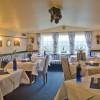 Restaurant Unter Deck im relexa Hotel Bellevue in Sankt Georg