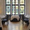 Restaurant Wappen-Saal Burg Schlitz in Hohen Demzin (Mecklenburg-Vorpommern / Güstrow)
