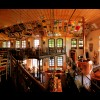 Restaurant Zum grünen Strand der Spree in Schlepzig (Brandenburg / Dahme-Spreewald)