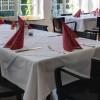 Über Tage - Restaurant im Hotel Alte Lohnhalle in Essen
