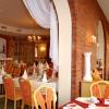 Restaurant Schloß Herrenstein in Gerswalde (Brandenburg / Uckermark)]